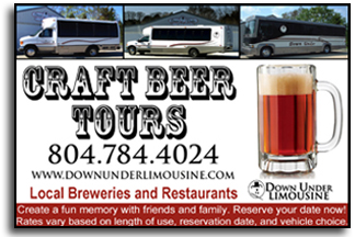 Down Under Limousine Inc Wine Tours Craft Beer Tours